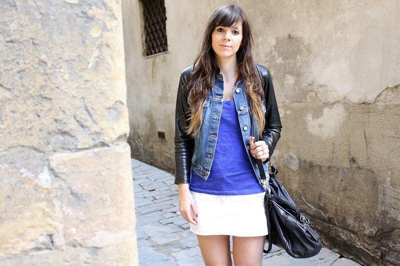 Capelli bicolor: quando la moda incontra i capelli (e lo ...