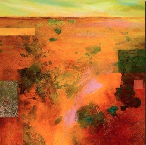 Bright Epiphany di Roberta Pix Sutherland