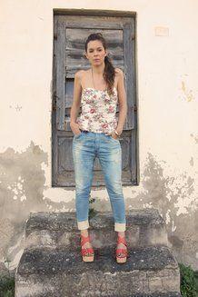 Il mio look con il Jogg-jeans