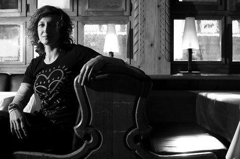 Lorene Carpenter - Foto di Eleonora Raggi