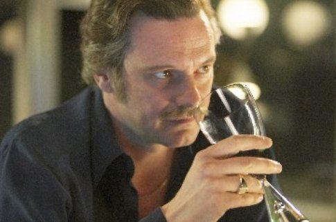 Colin Firth è Vince Collins