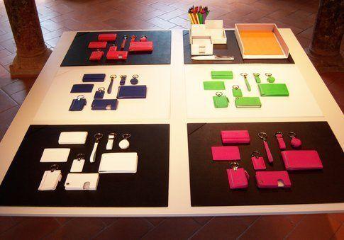 Mostra I colori del design di Eliana Maria Lorena