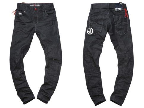 Arc Pants by G-Star