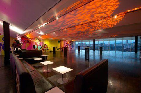Il Tate Modern Restaurant di Londra