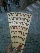 I ticket