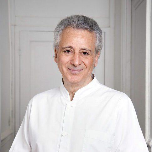 L'ideatore, Pier Dukan