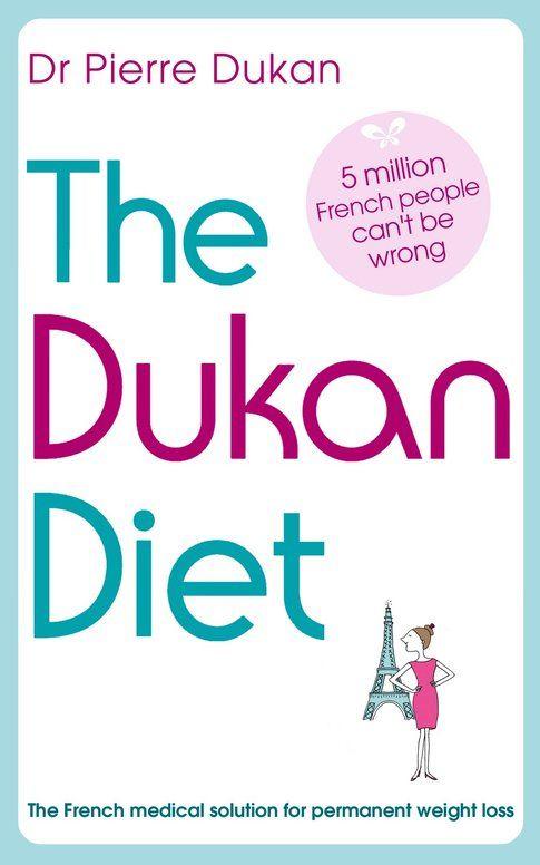 La dieta Dukan - Il libro