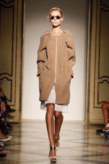 Il cappotto di Albino
