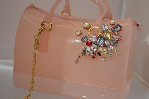 La Candy Bag romantica
