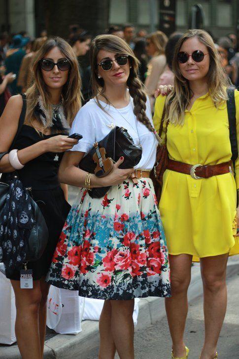 Elisa Taviti, Nicoletta Reggio, Lucia Del Pasqua - Bloggers