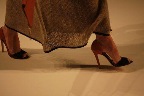 Le scarpe di Alviero Martini