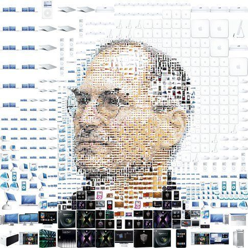 Steve Jobs per Fortune Magazine