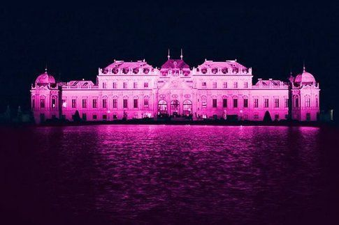 Castello Belvedere di Vienna