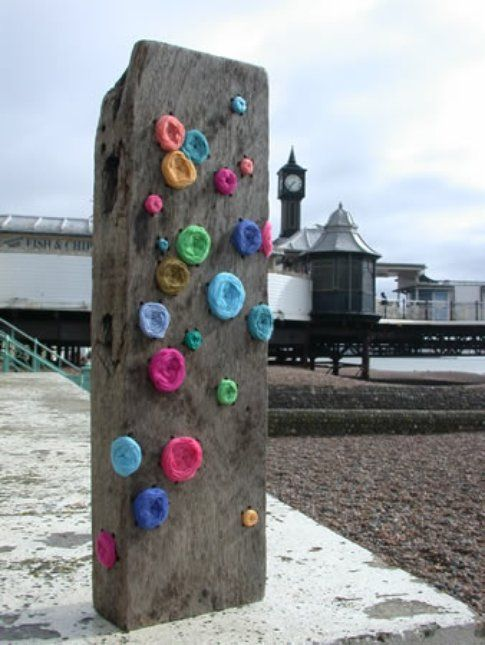 Colourful Spinners