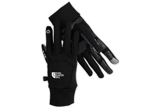 Etip Gloves, The North Face