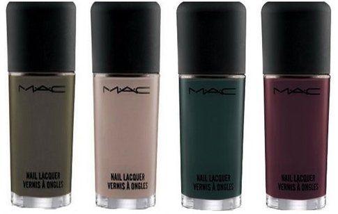 Mac Me Over - Mac