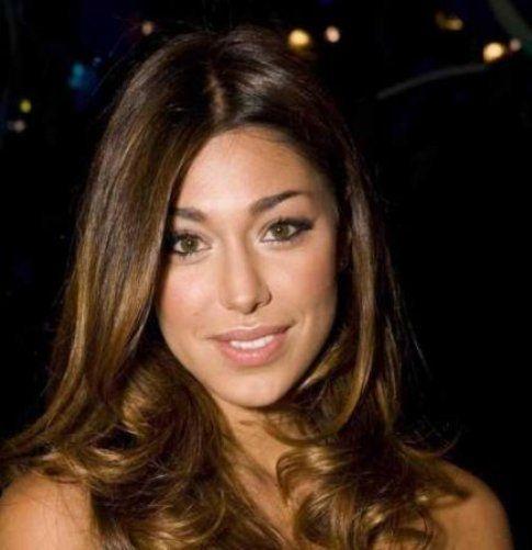 Belen Rodriguez - Shatush