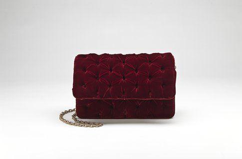 La borsa Carmen