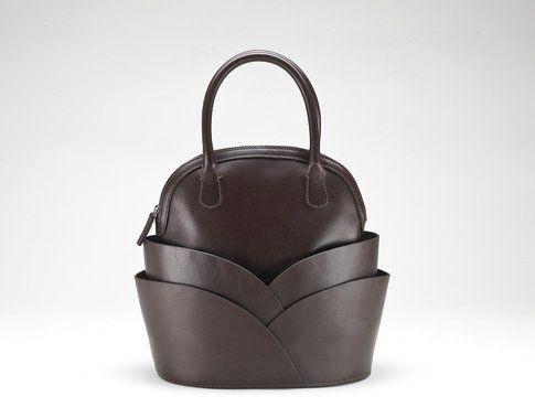 La borsa Rosa