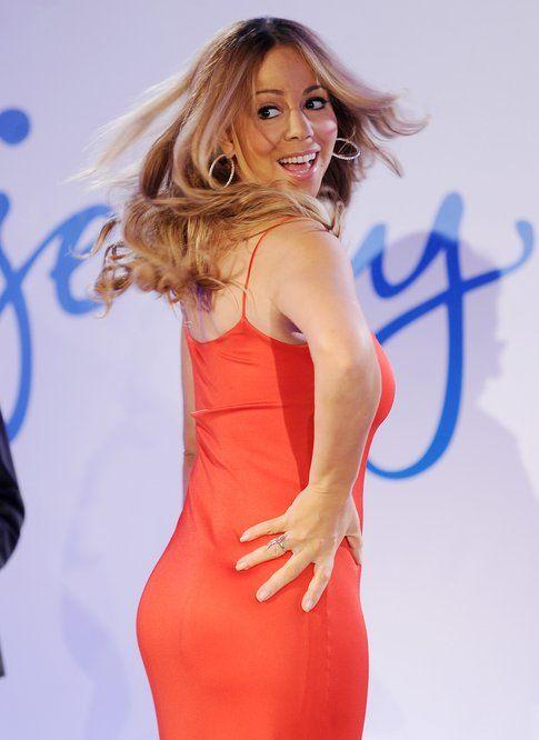 Mariah Carey in ottima forma