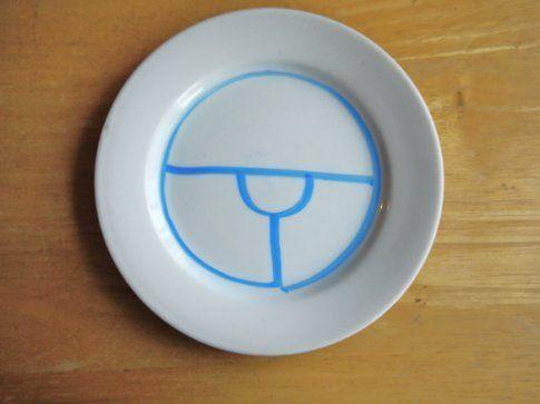 Il piatto base