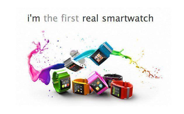 Luci e ombre sul primo smartwatch