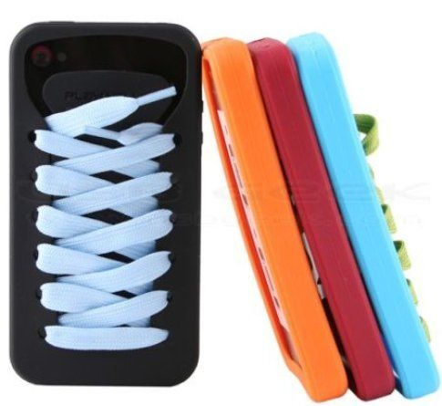 iShoes Silicone Case