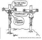 Vignetta di Vauro sui precari