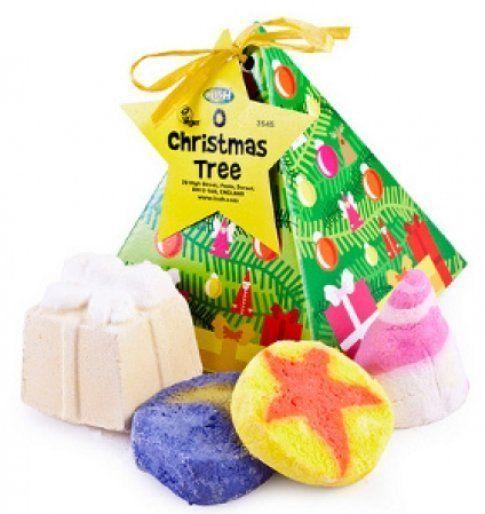 Confezioni natalizie - Lush