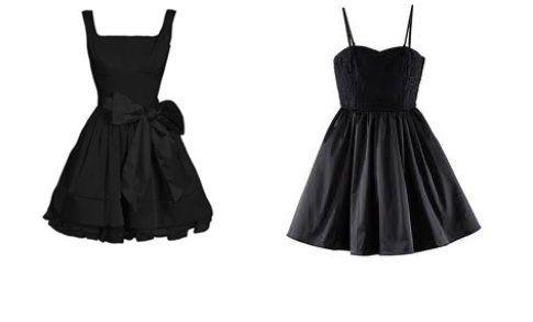 Il taglio del vestito perfetto