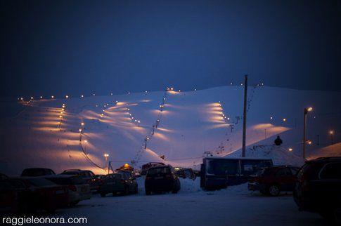 Bláfjöll mountain