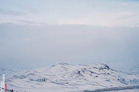 Qualche snapshot del paesaggio