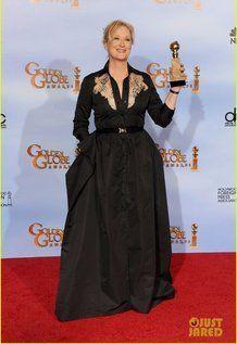 Meryl Streep è perfetta!