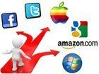 Google, Twitter e Facebook al buio per 24 ore