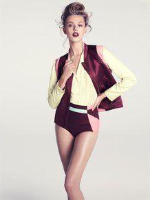 H&M SS 2012