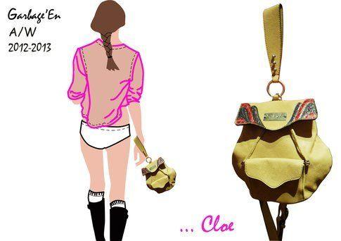 La borsa Cloe