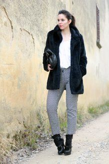 Il mio outfit lowcost completo