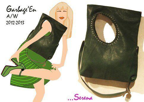 La borsa Serena