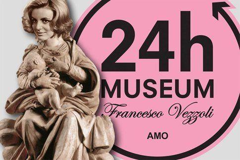 24h museum