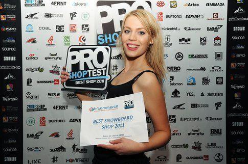 Pro Shop Test 2012