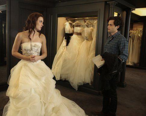 La scelta del vestito da sposa