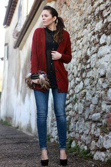 L'outfit completo