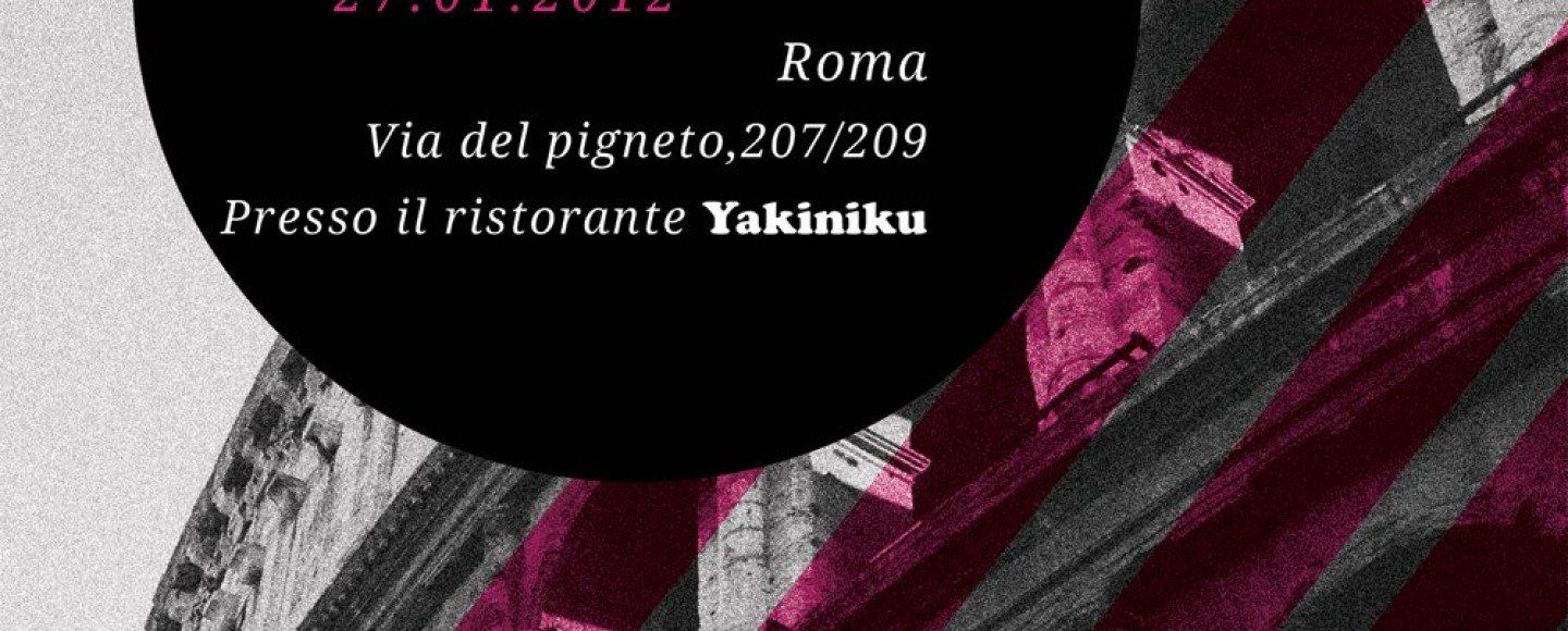 Mostra Instagramers Roma