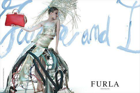 Campagna Furla SS 2012