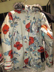 Una delle mie giacche preferite è allo stand Forum