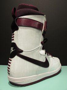 Scarponi Nike