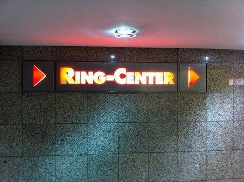 Ring Center