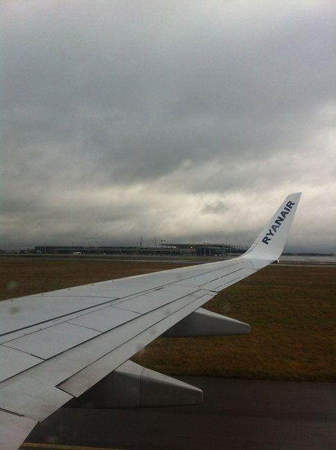In volo per Berlino