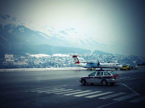 Aeroporto di Innsbruck