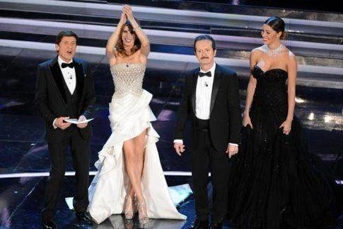 Vallette e presentatori
